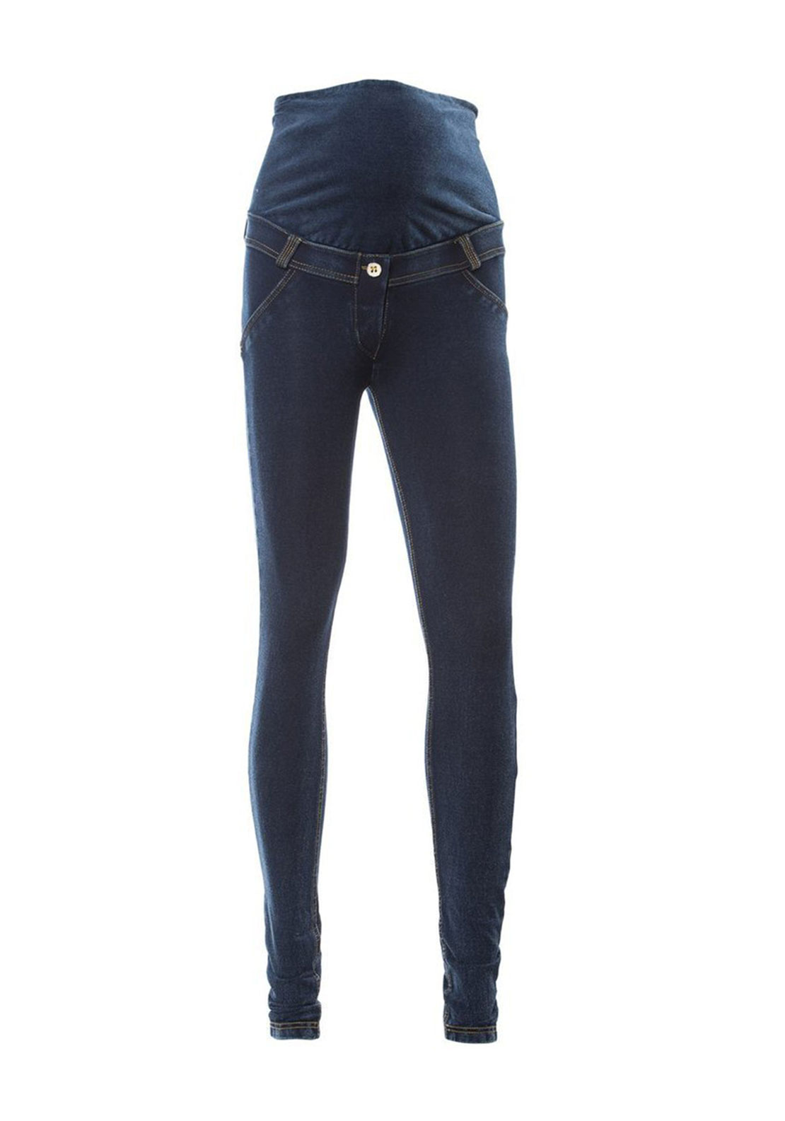 Freddy WR.UP® Maternity Skinny Jeans, Blue
