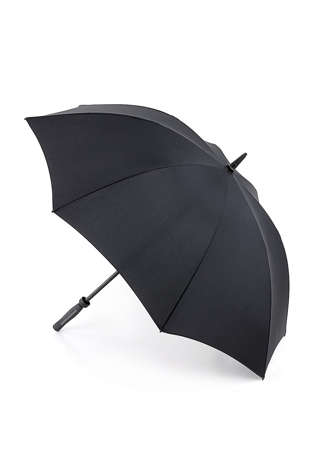 Fulton Technoflex Umbrella, Black