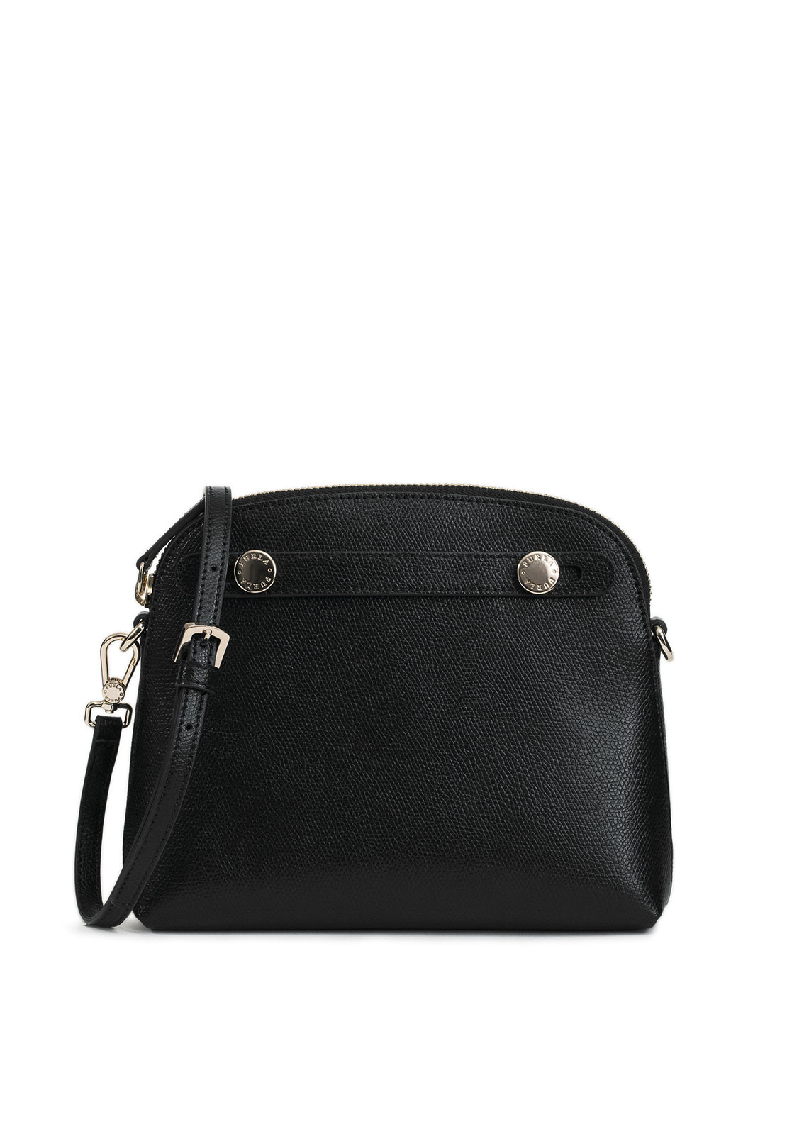 Furla Piper Crossbody Mini, Black