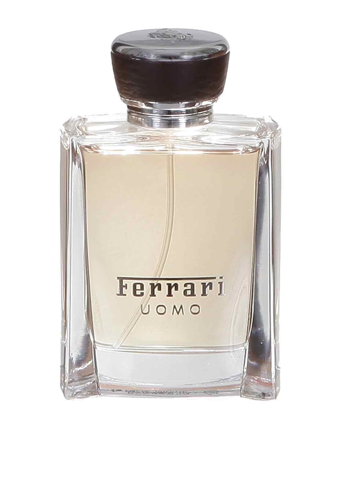 Ferrari Uomo Eau de Toilette Aftershave, 30ml