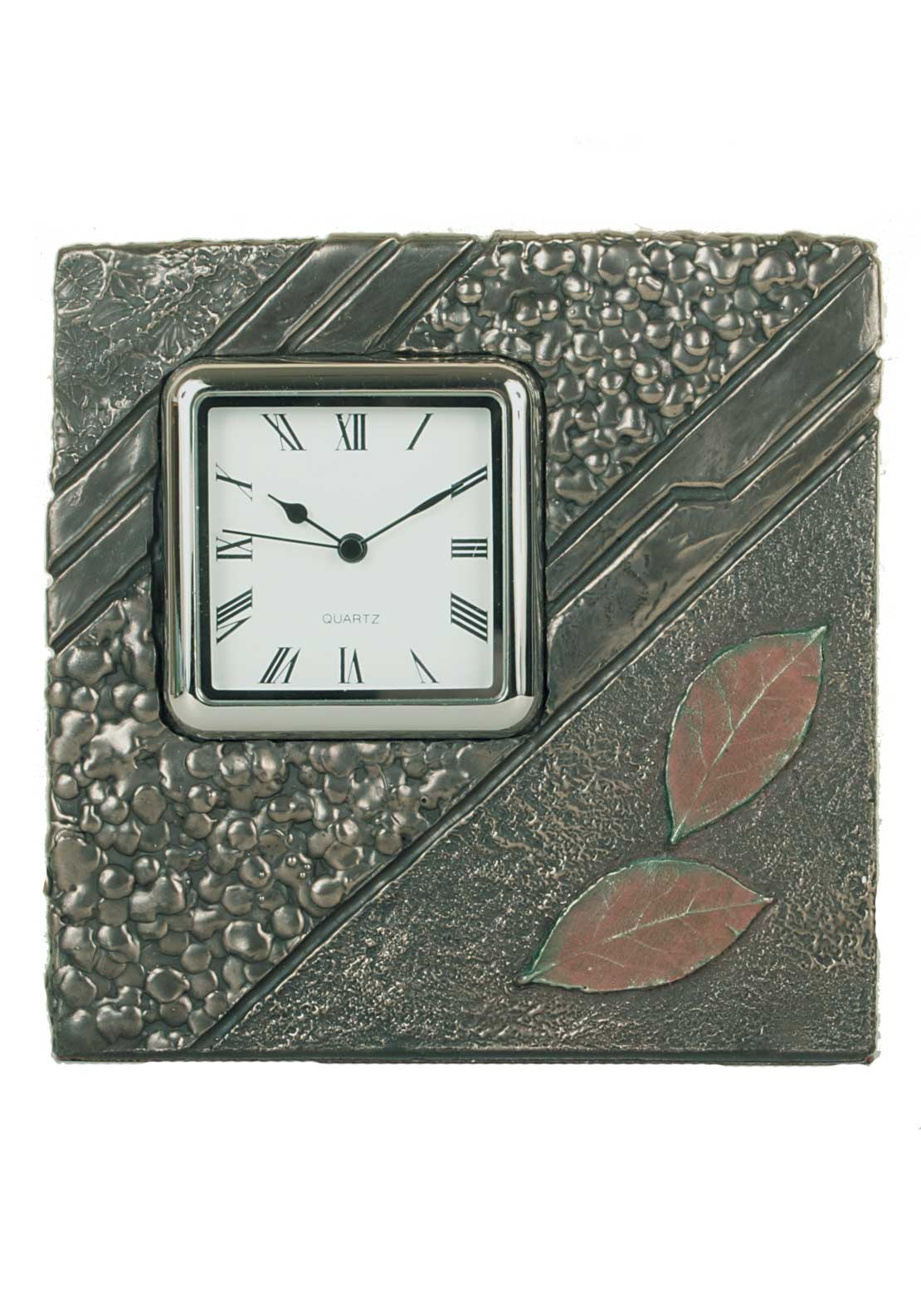 Genesis Autumn Collection Clock Medium