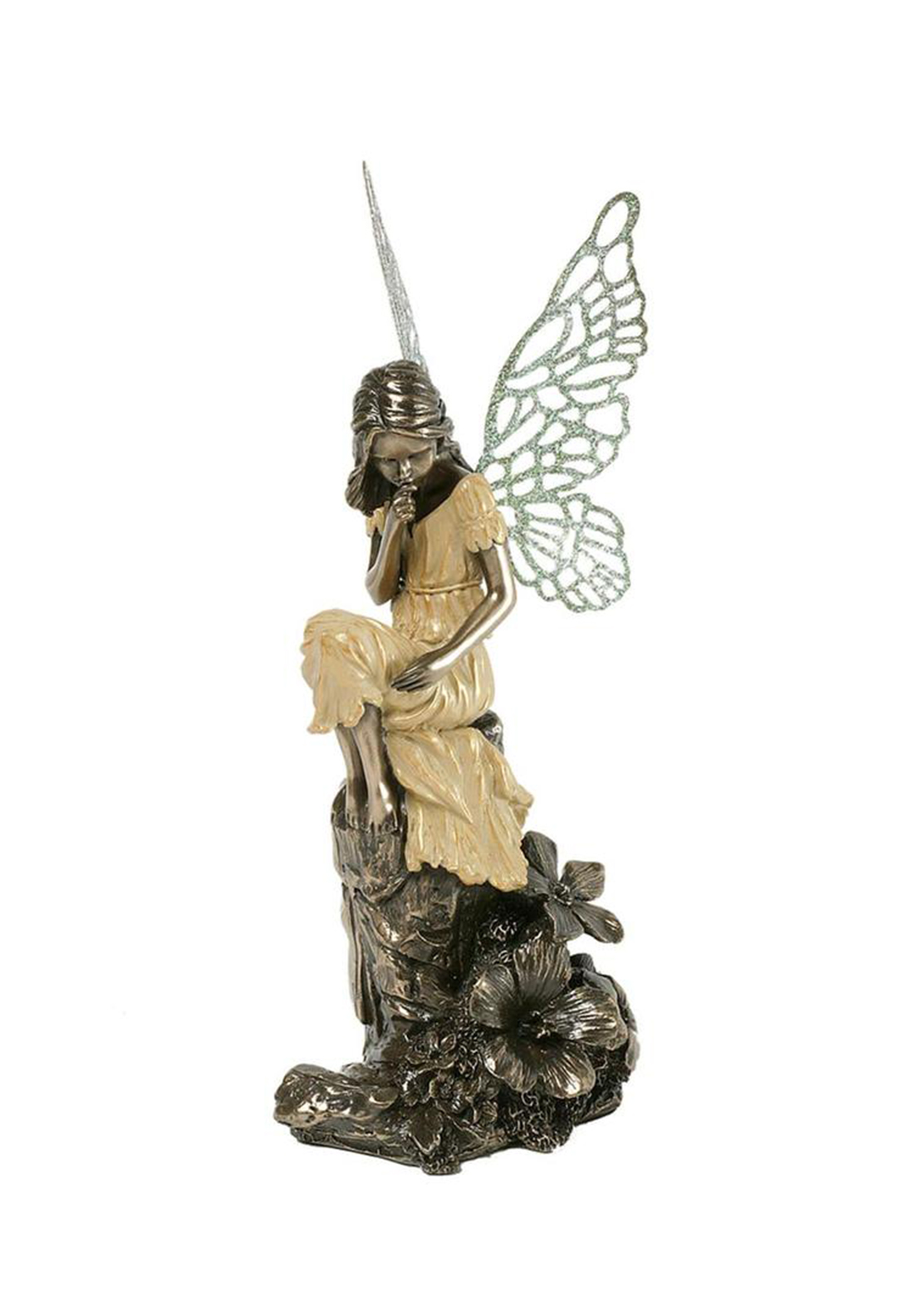 Genesis Little Fairy Thoughts Ornament