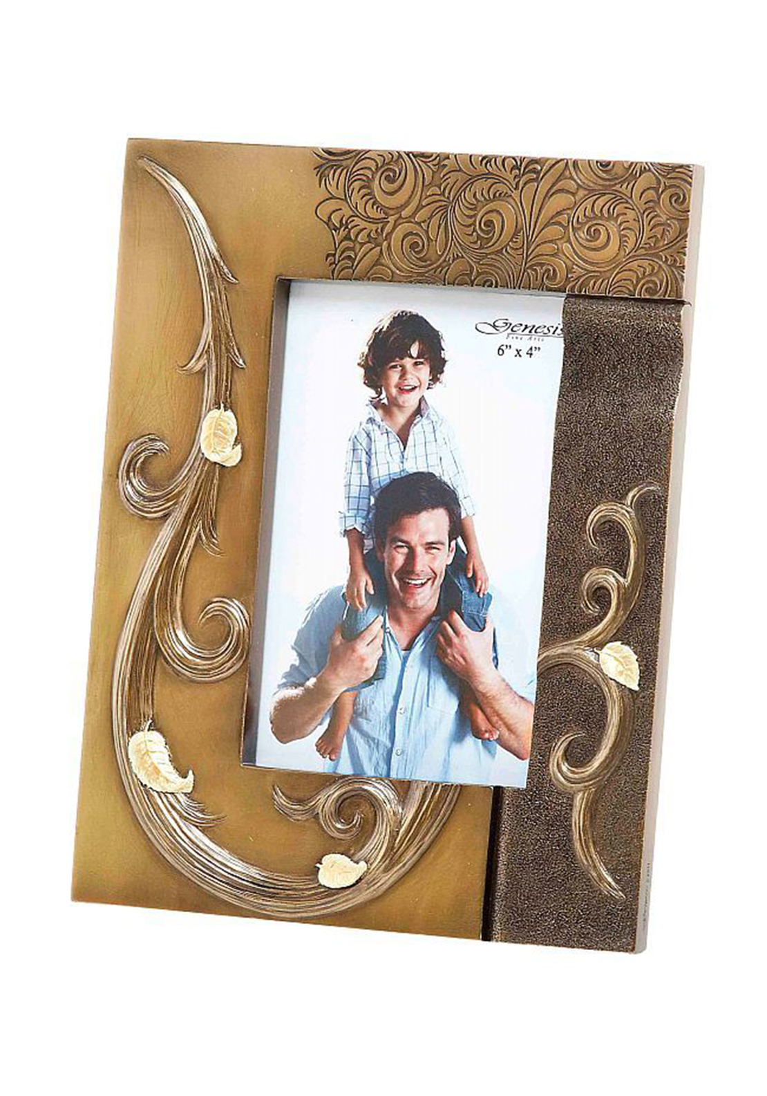 Genesis Ashling Collection Frame 6x4 inches