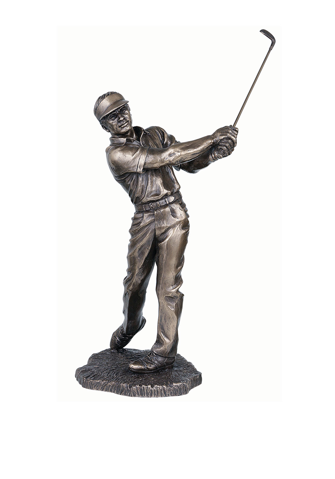 Genesis The Chip Shot Golfing Ornament