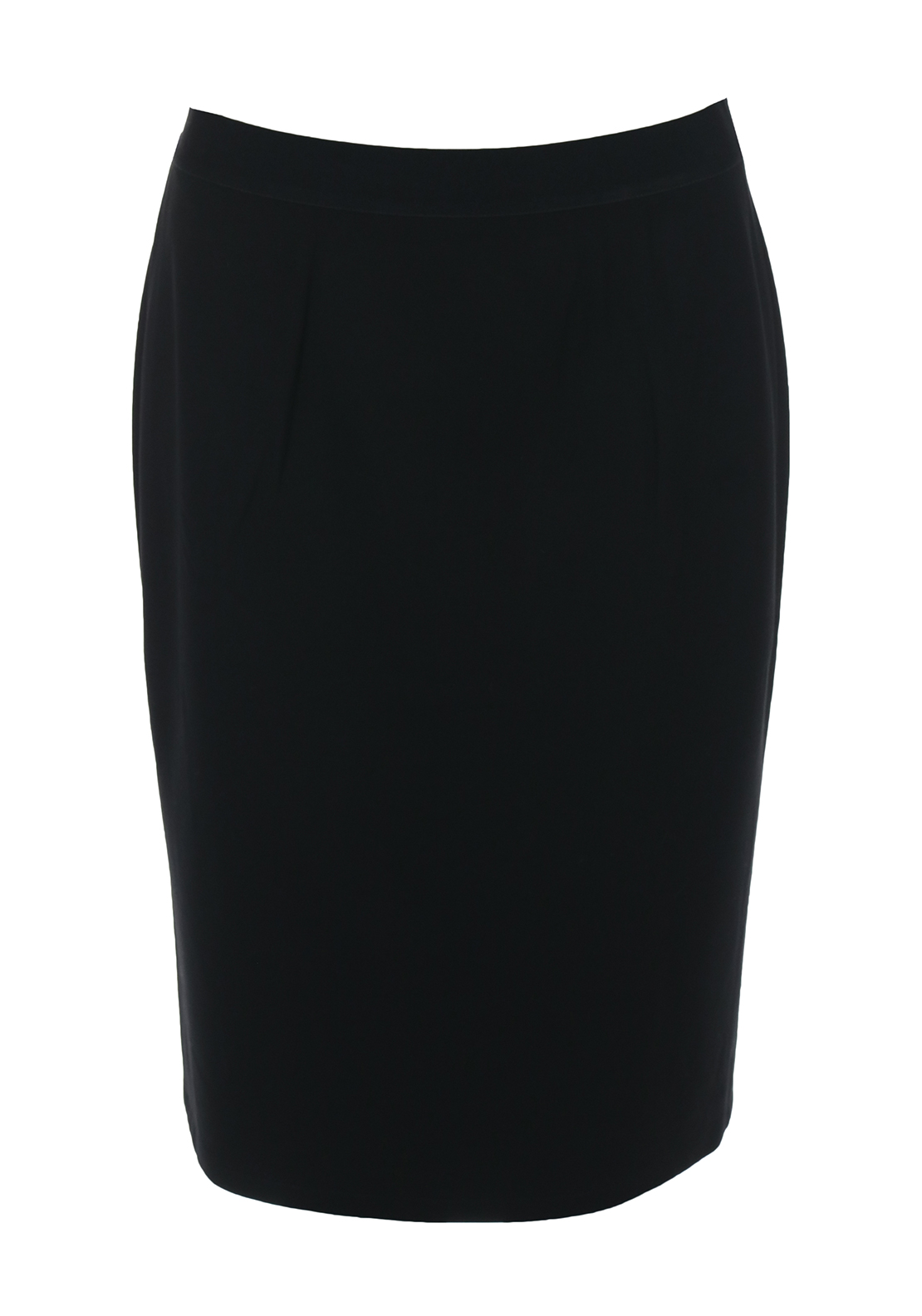 Gerry Weber Jersey Pencil Skirt, Black