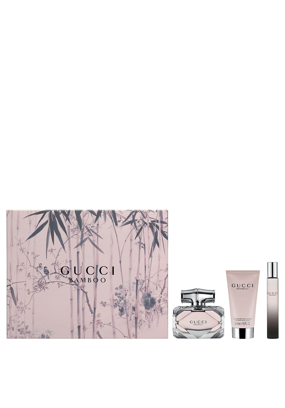 Gucci Bamboo Gift Set for Her
