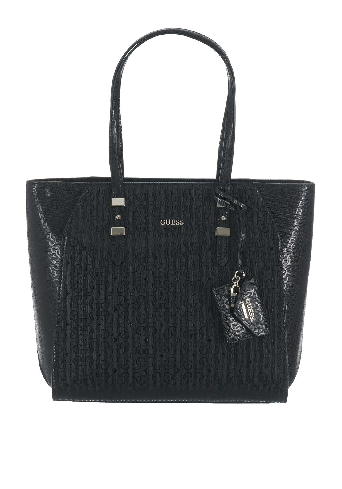 Guess Gia Tote Bag, Black