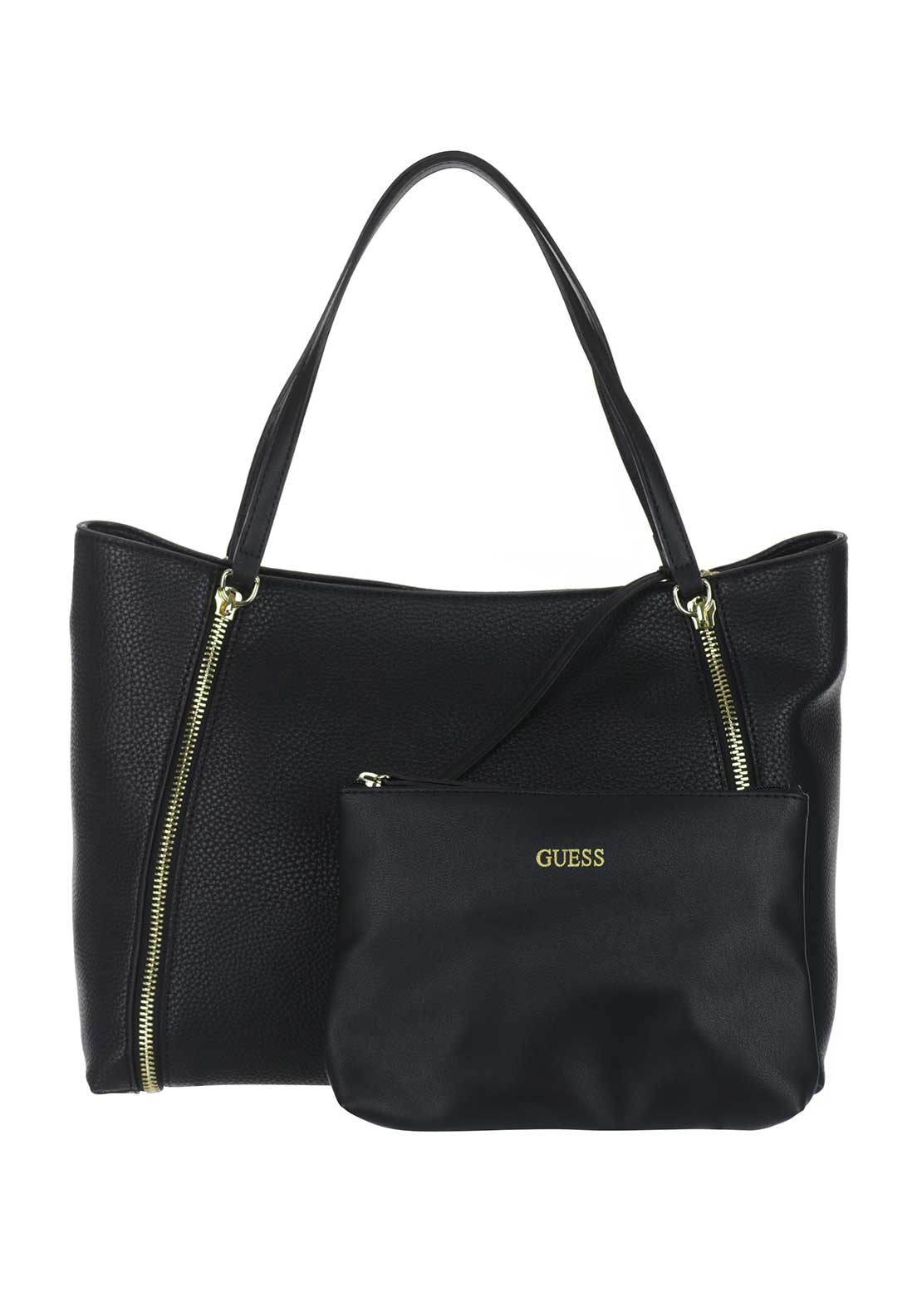 Guess Tote Bag, Black