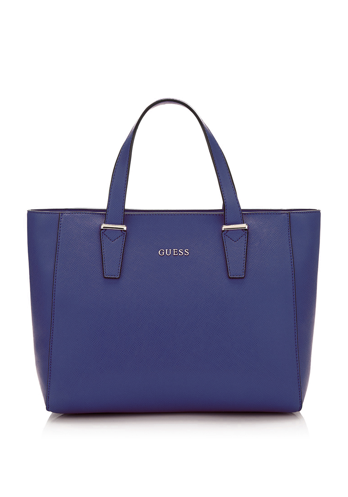 Guess Aria Satchel, Navy