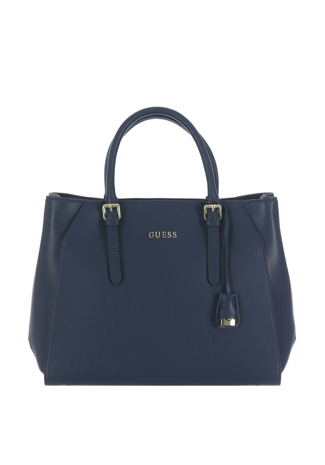 Guess Sissi Satchel, Navy