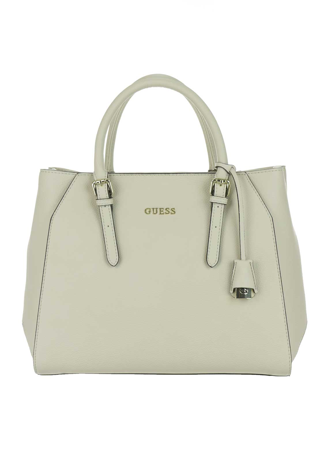 Guess Sissi Tote Bag, Cement