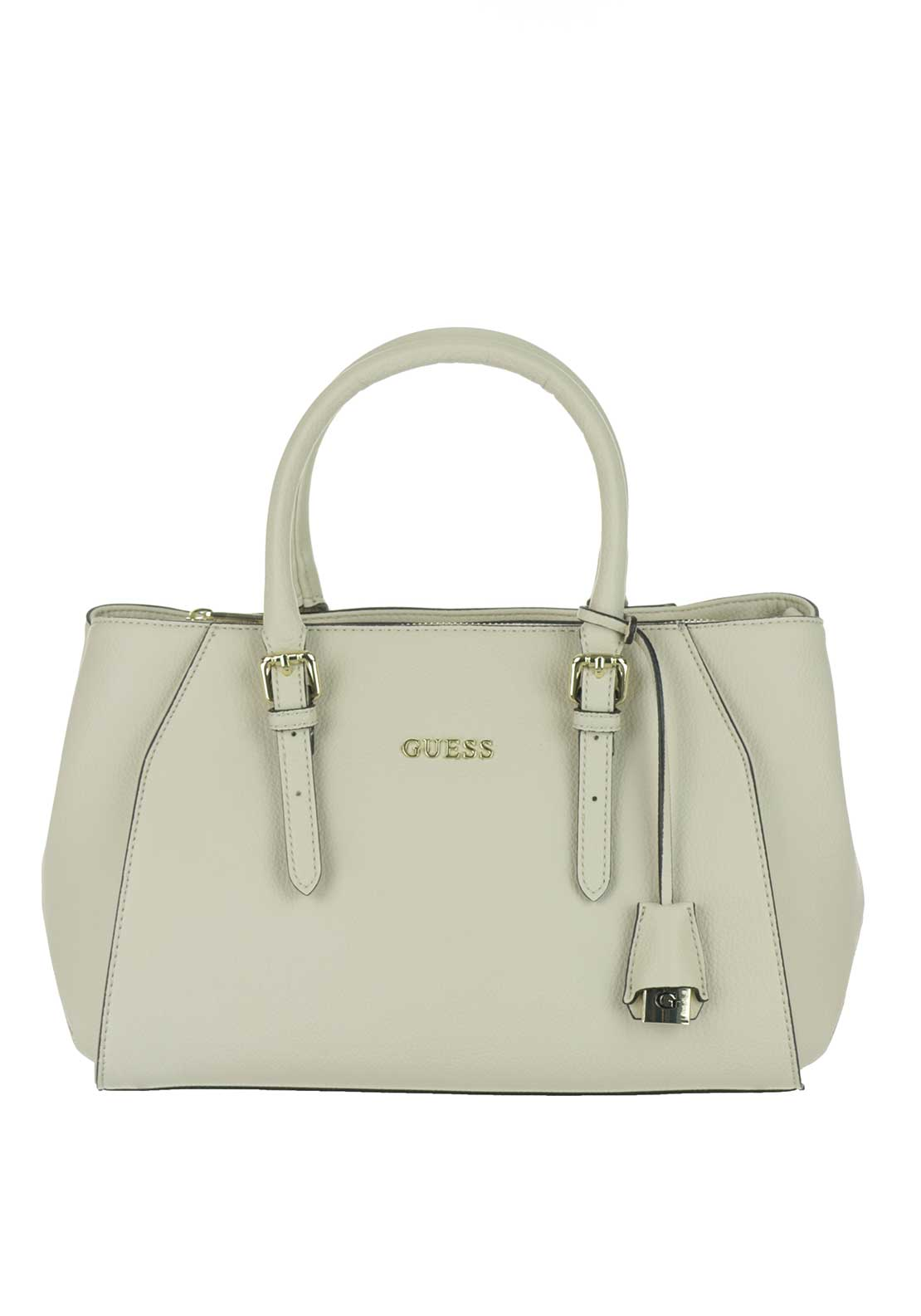 Guess Sissi Structured Bag, Cement