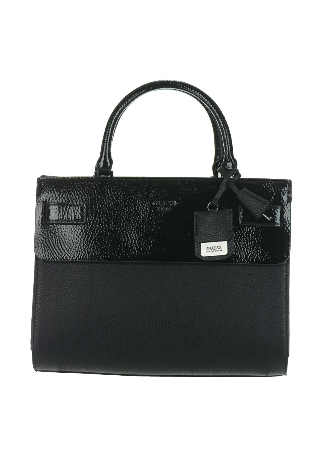 Guess Cate Grab Bag, Black