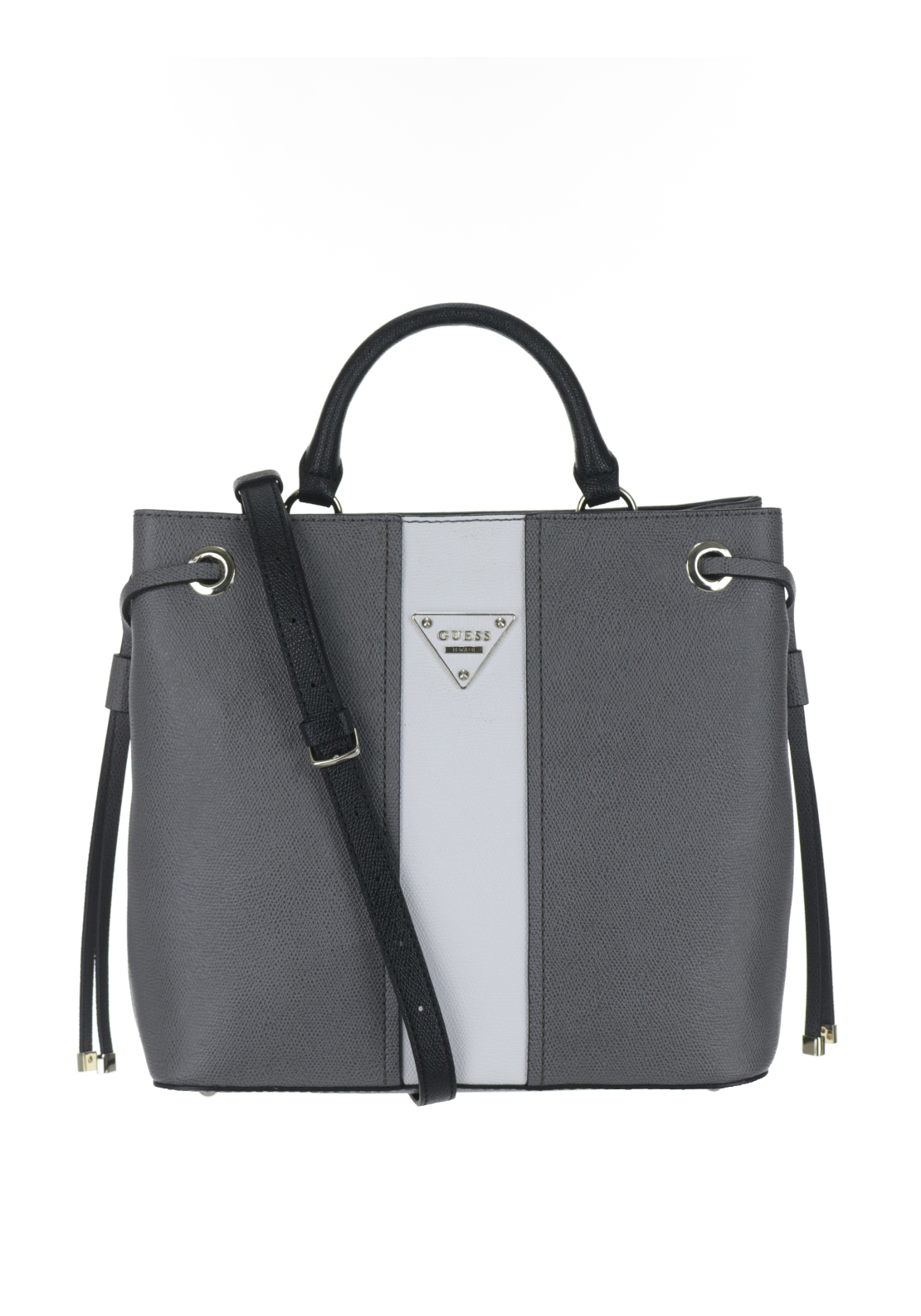 Guess Cooper Tote Shopper Bag, Grey