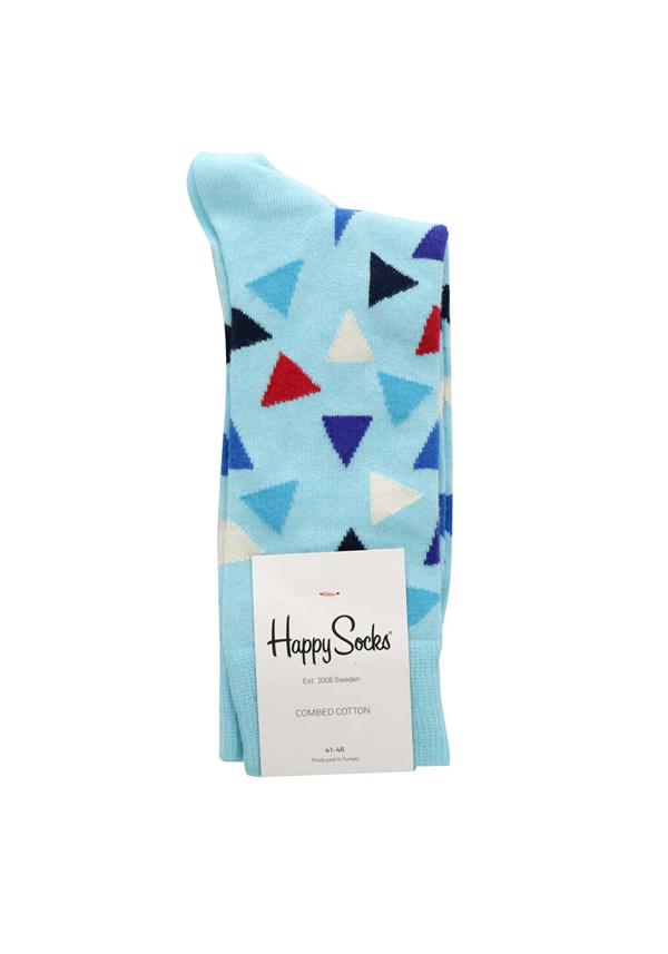 HAPPY SOCKS TRIANGLE ML 600