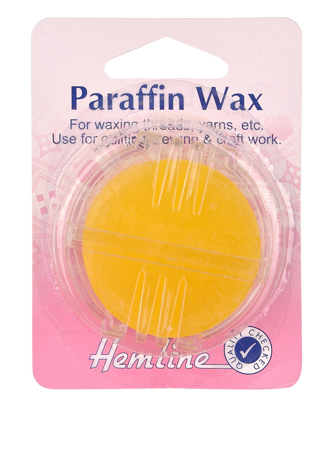 Hemline Paraffin Wax