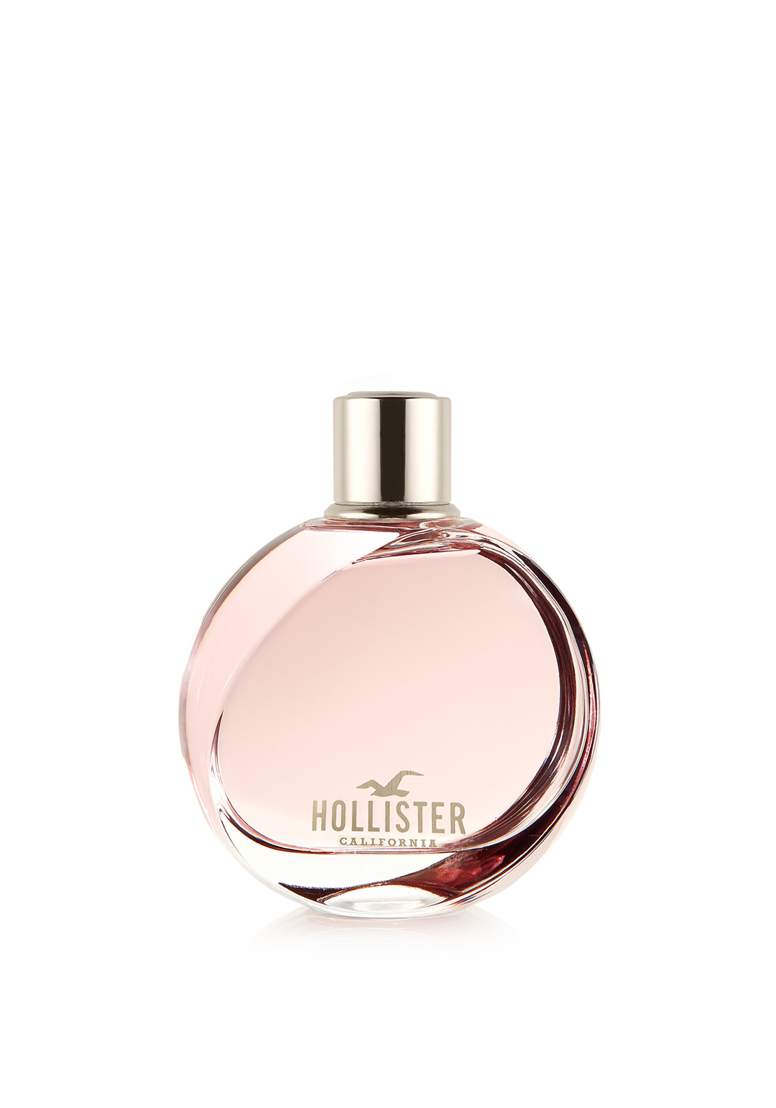 Hollister Wave Eau de Parfum For Her, 30ml
