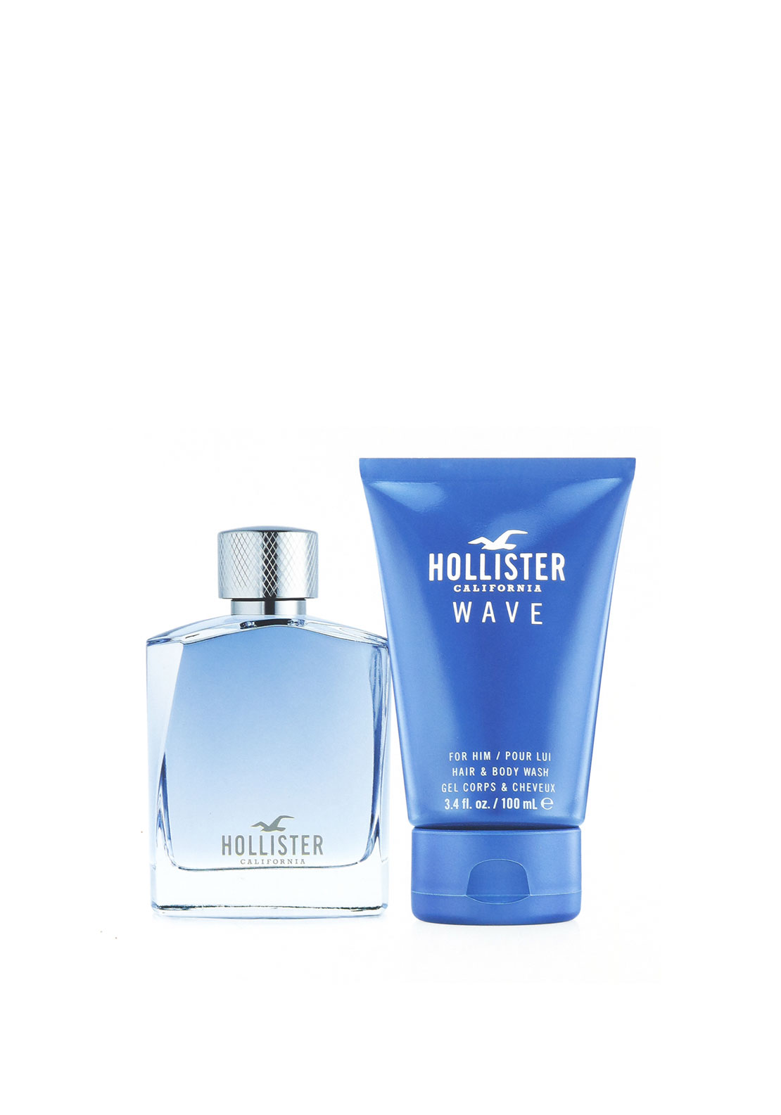 Hollister Wave Gift Set For Him