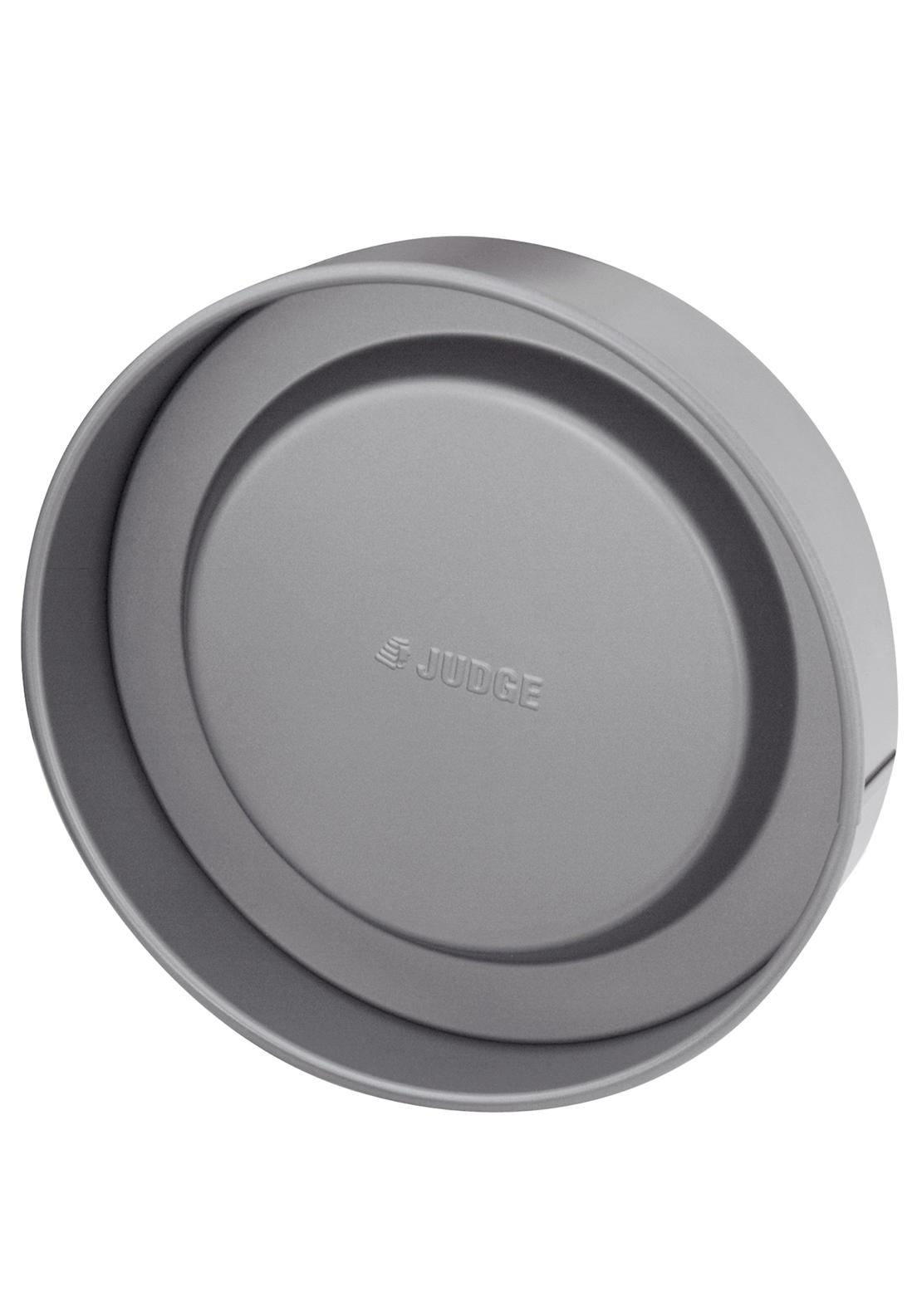 Judge Bakeware Round Sandwich Tin Loose Base