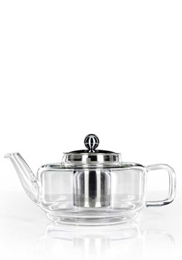 Judge Glass Teapot 700ml