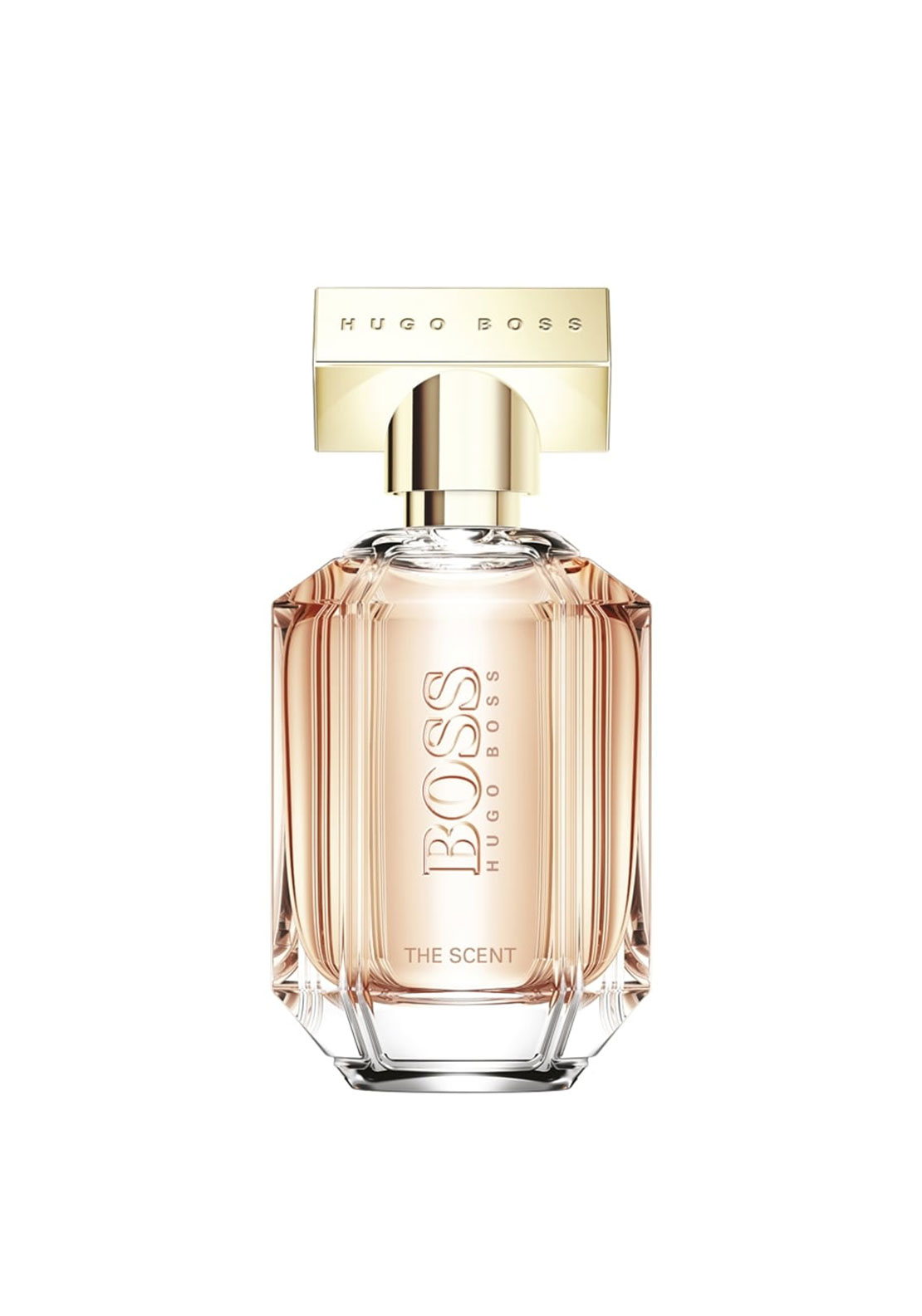 Hugo Boss the Scent for her Eau de Toilette, 100ml