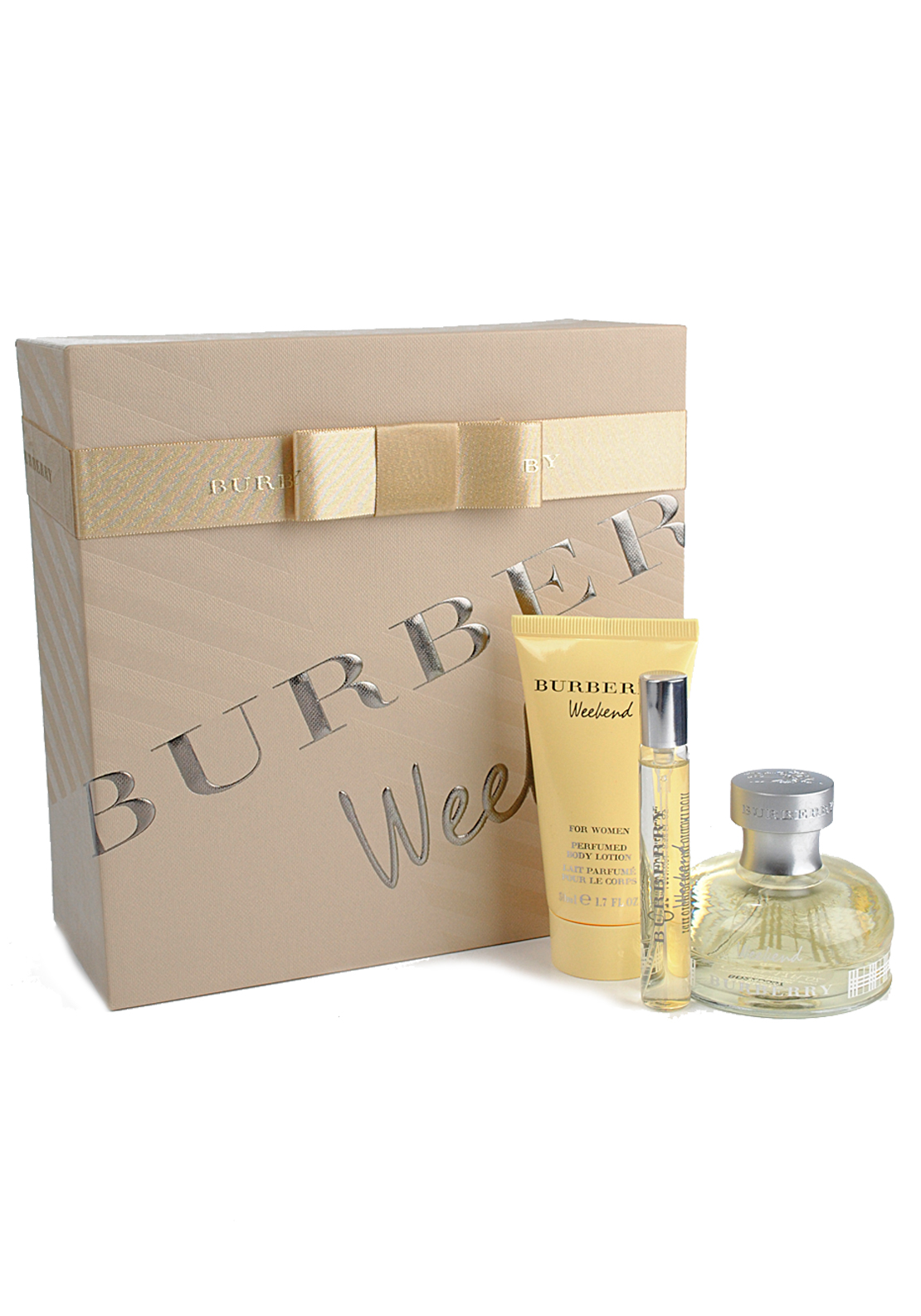 Burberry Weekend for Womens Gift Set