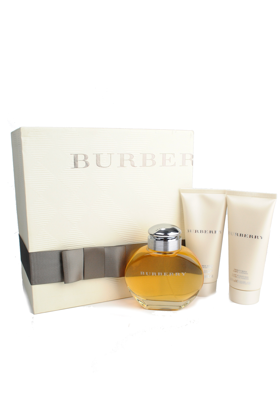 Burberry Classic For Womens Gift Set