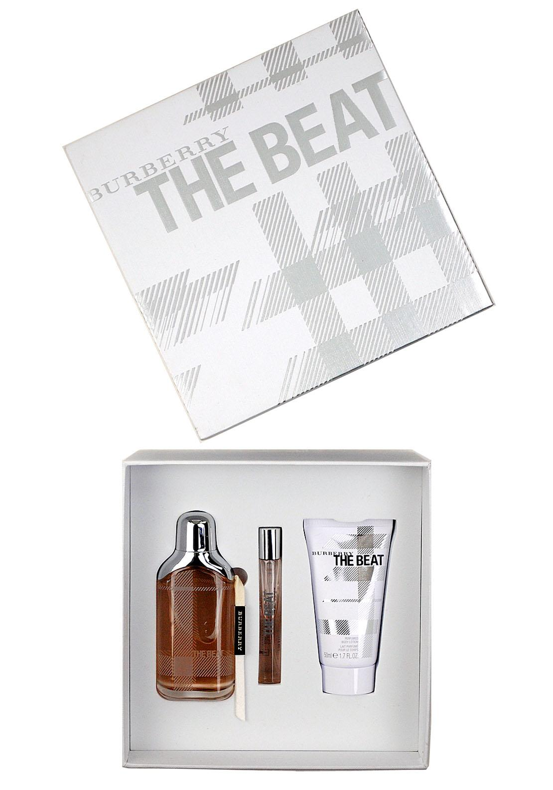 Burberry The Beat For Women Gift Set
