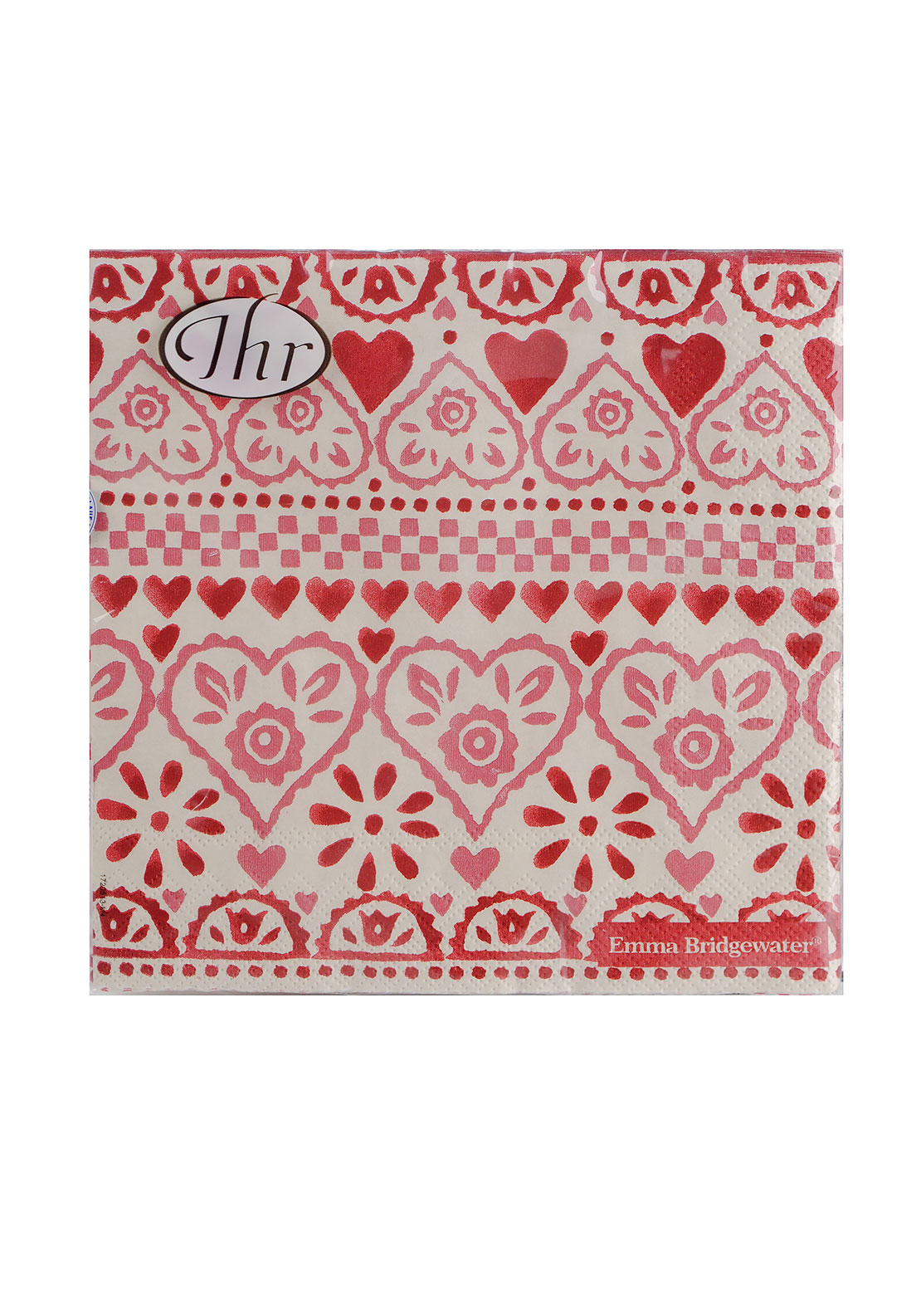 Ideal Home Range Emma Bridgewater Napkins