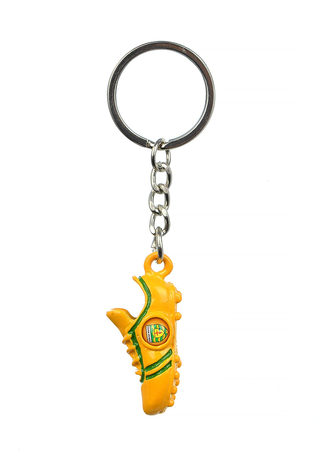 Introsport Official GAA Donegal Boot Keyring