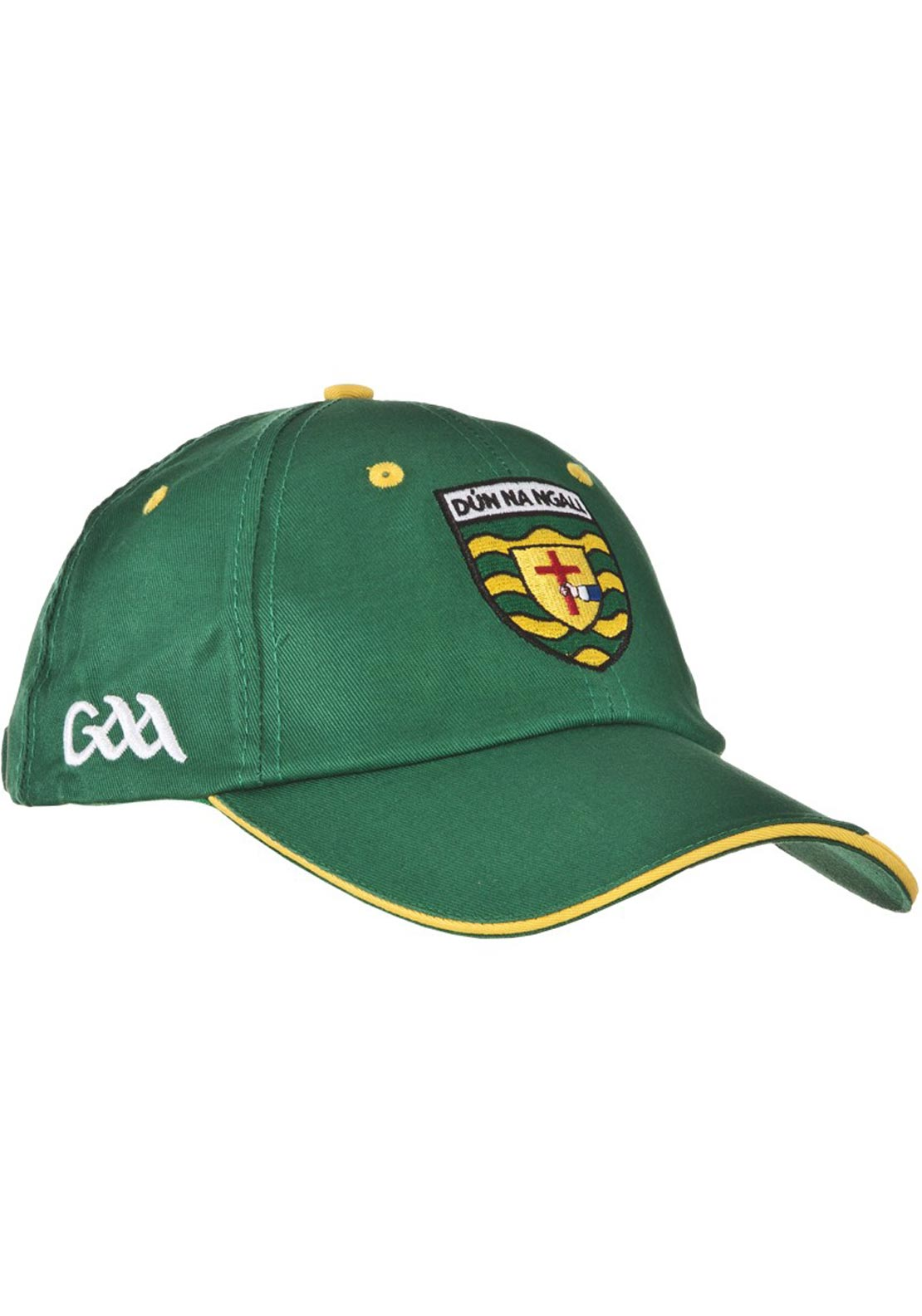 Introsports Ltd Donegal GAA Cap, Green