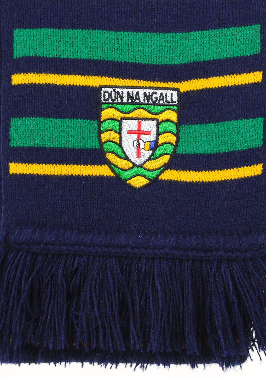 Introsports Ltd Donegal GAA County Scarf, Green