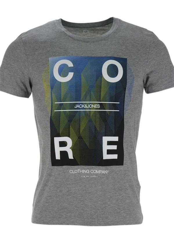 Jack & Jones Core Mix Printed T-Shirt