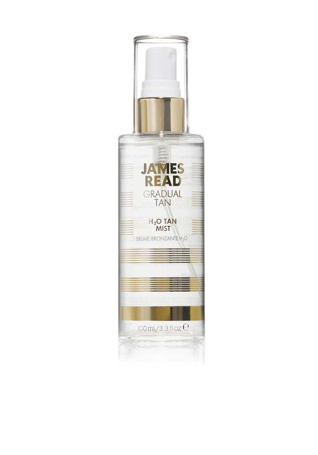 James Read Gradual Tan H2O Tan Mist