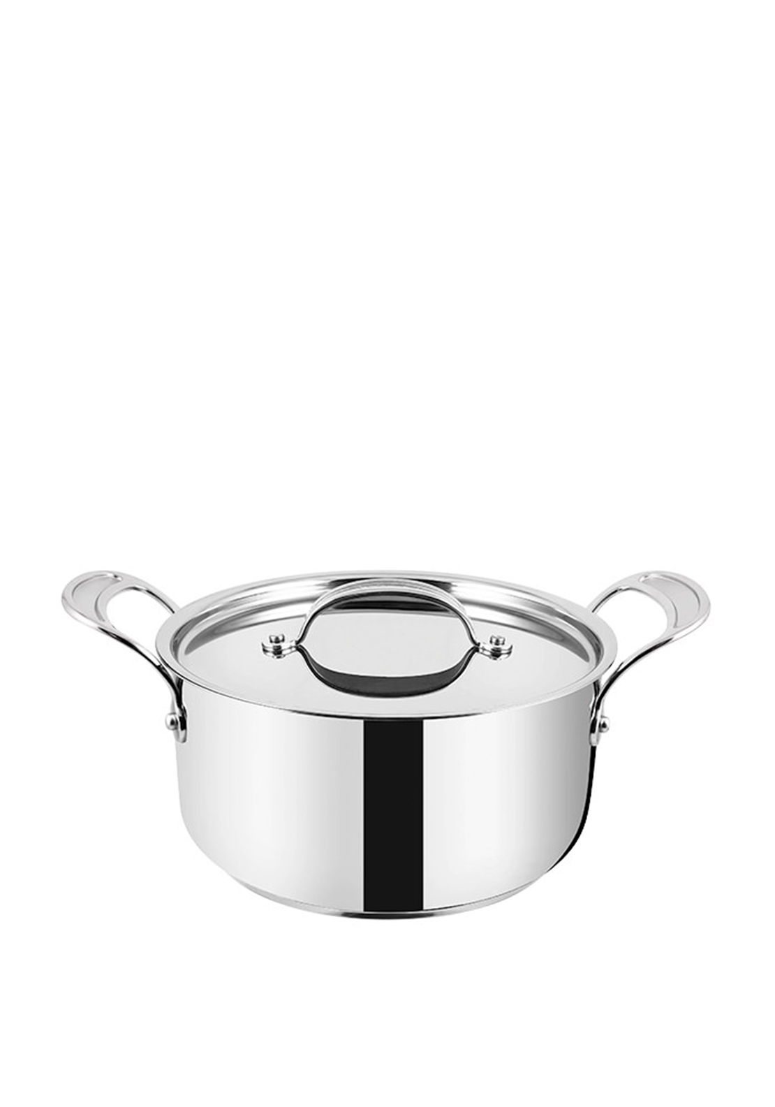 Jamie Oliver Stainless Steel Stew pot with Lid