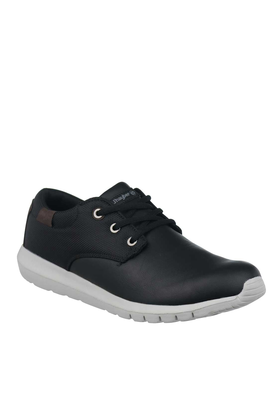 J'hayber Mens Chabeta Trainers, Black