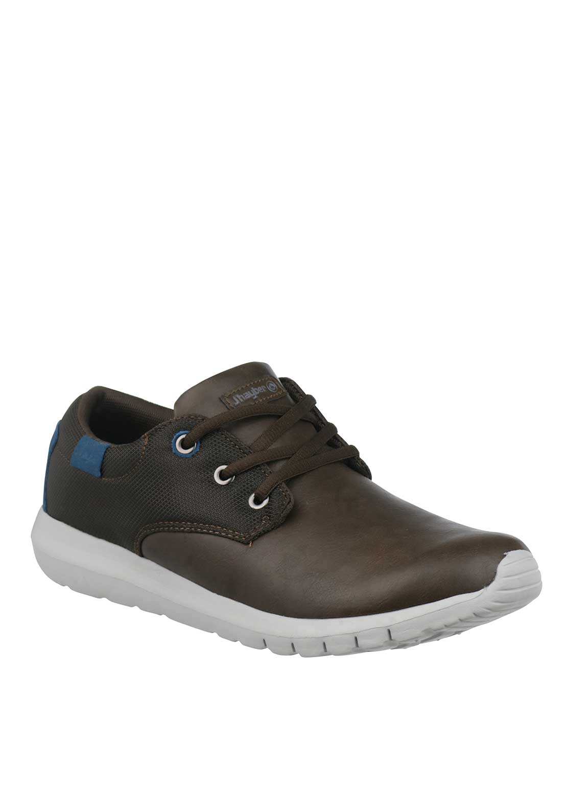 J'hayber Mens Chabeta Trainers, Brown
