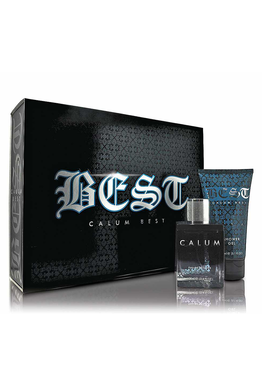 Calum Best For Him Gift Set