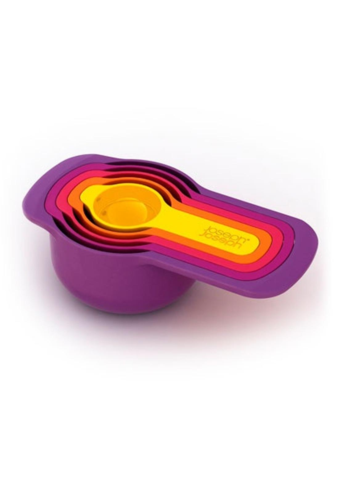 Joseph Joseph Nest Plus Measuring Cups (Set of 5) Multi-Colour