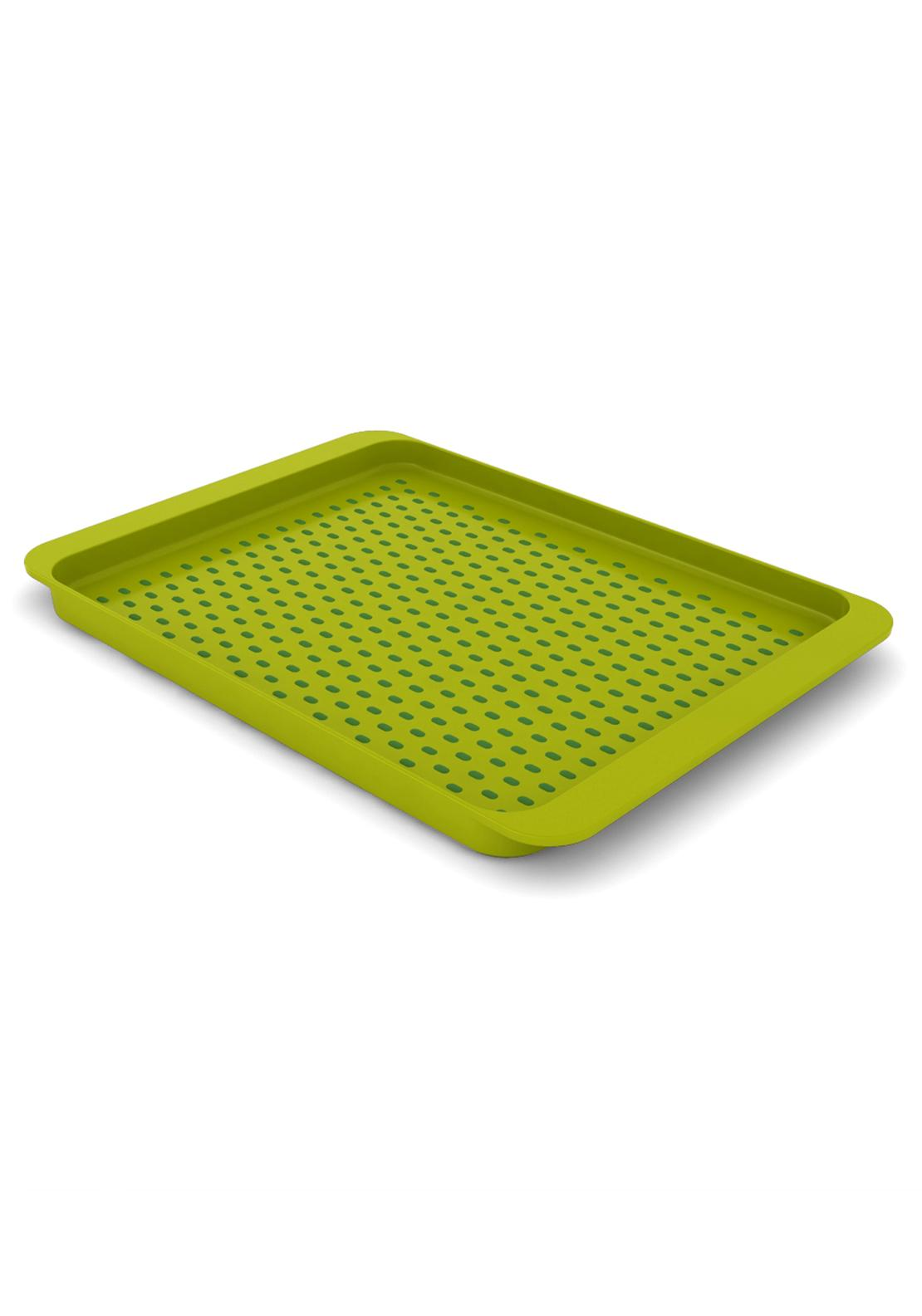 Joseph Joseph Grip Tray Large Green