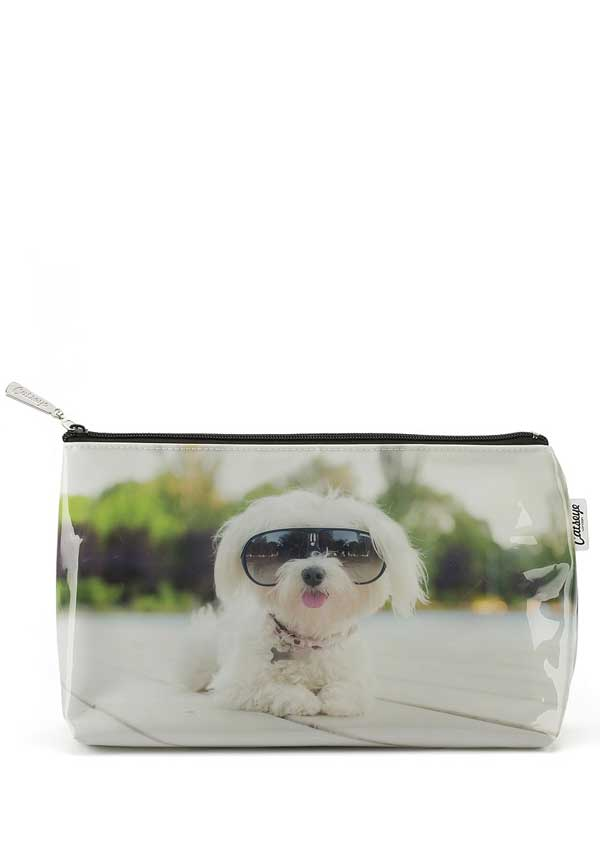 Catseye London Diva Dog Wash Bag