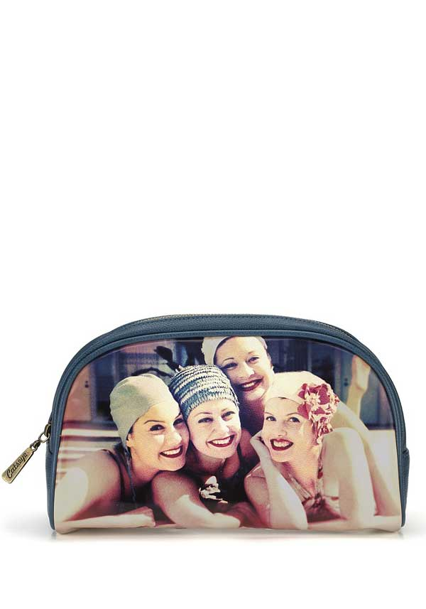 Catseye London Together Wash Bag