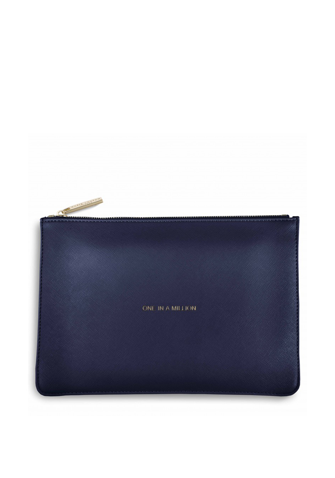Katie Loxton One In A Million Pouch Bag, Navy