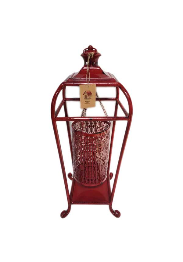 Slaney Side Triona Red Lantern