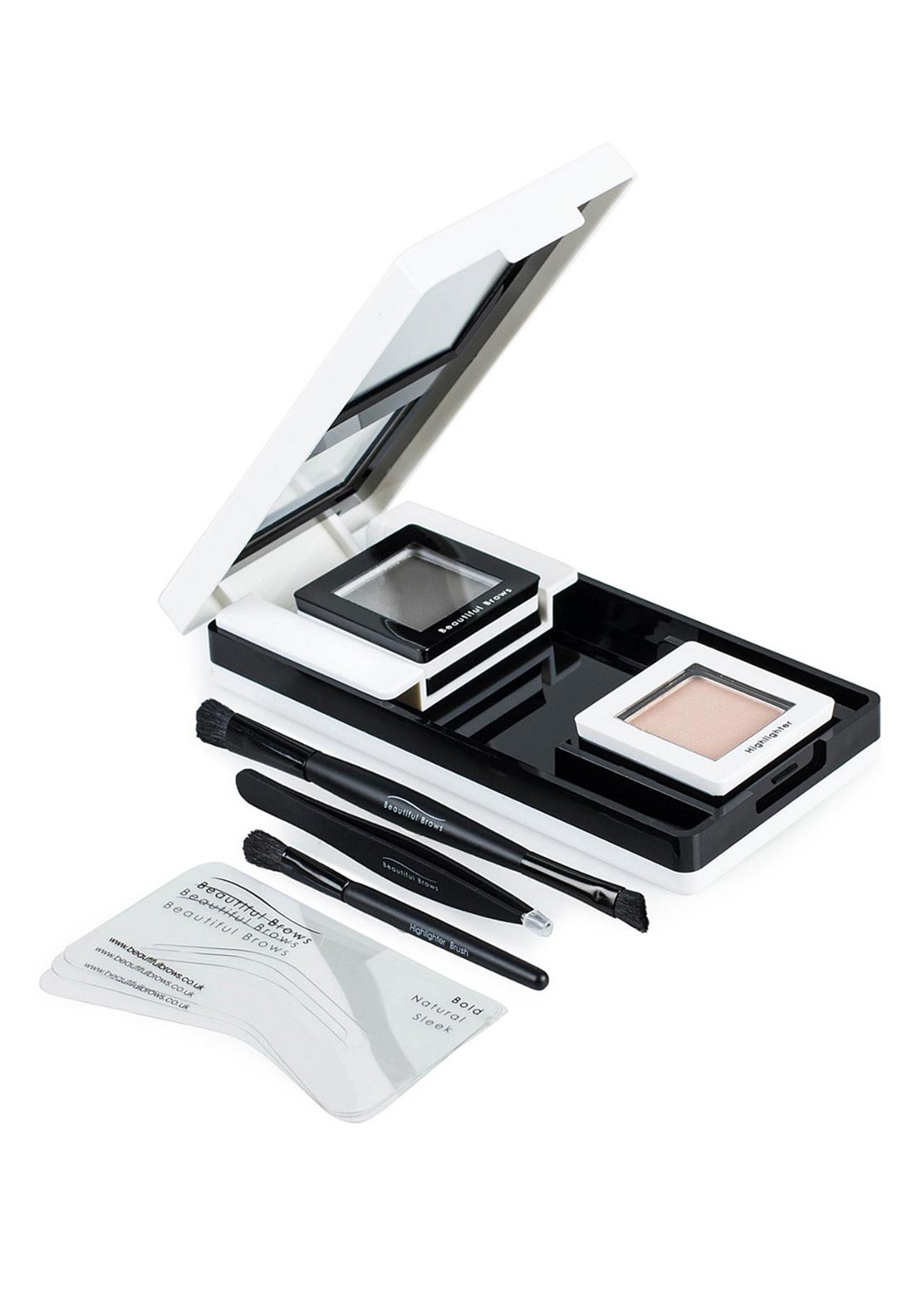 Beautiful Brows Kit, Slate