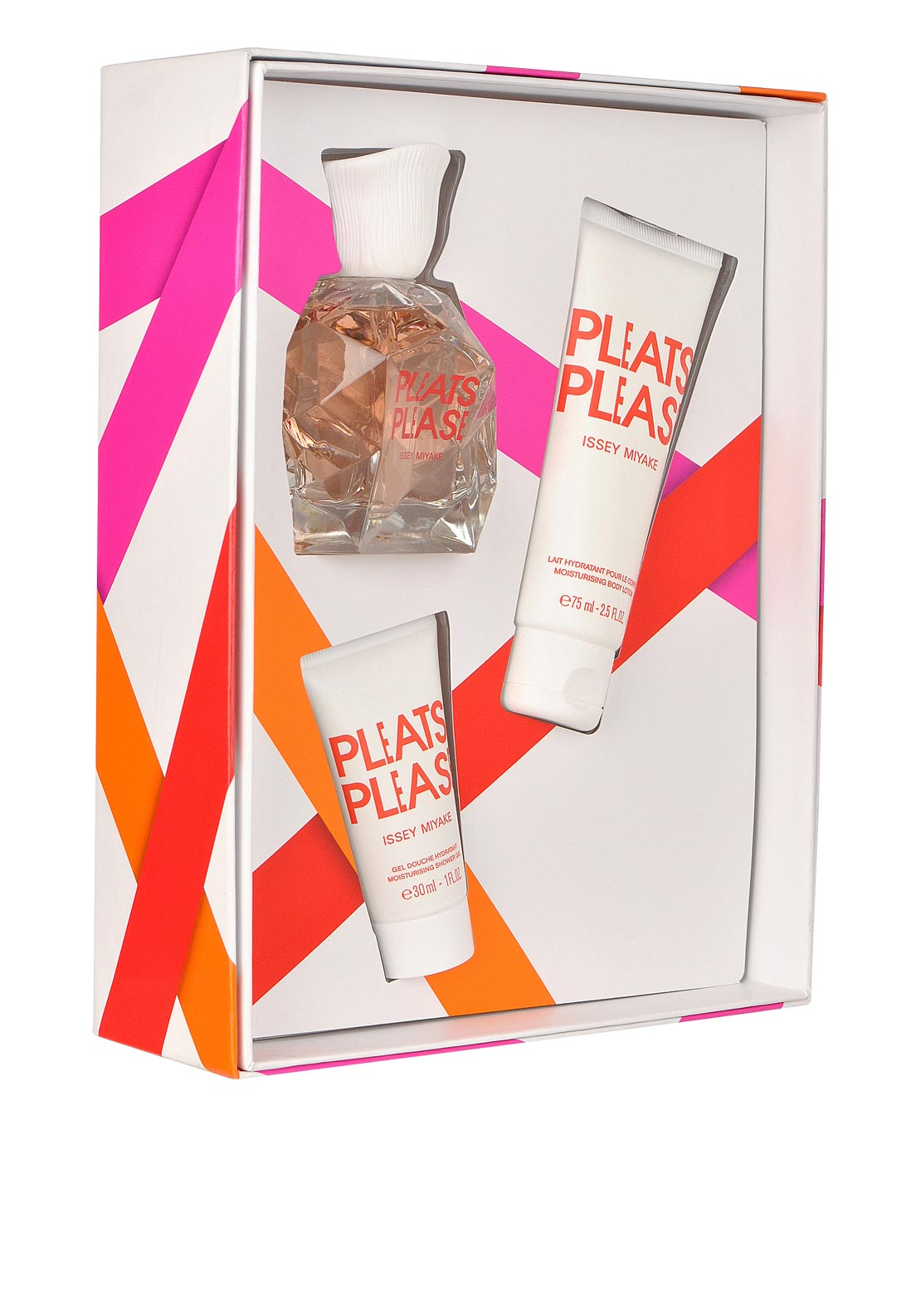 Issey Miyake Pleats Please Gift Set for Women, 50ml