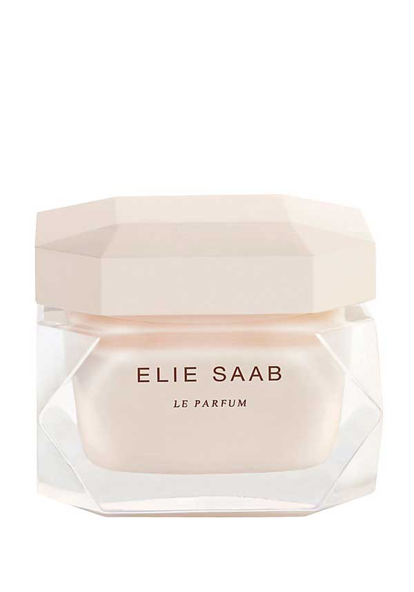 Elie Saab Le Parfum scented body cream, 150ml
