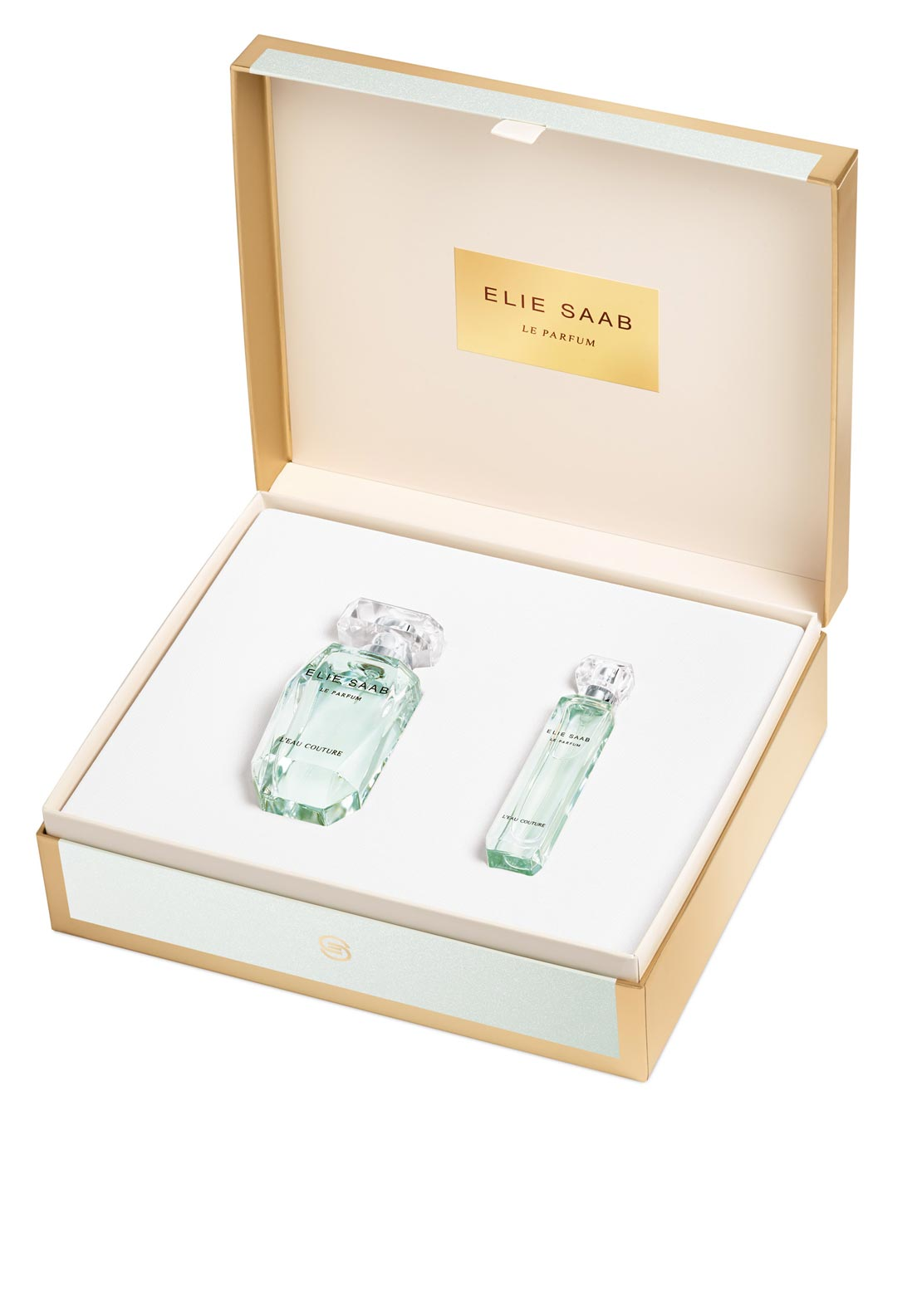 Elie Saab L'eau Couture Womens Gift Set, 50ml