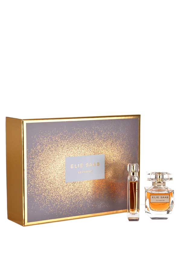 Elie Saab Eau de Parfum Intense Gift Set, 50ml