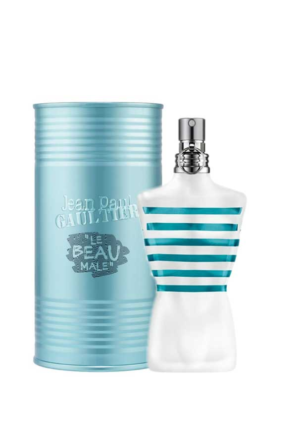 Jean Paul Gaultier Le Beau Male Eau de Toilette, 40ml